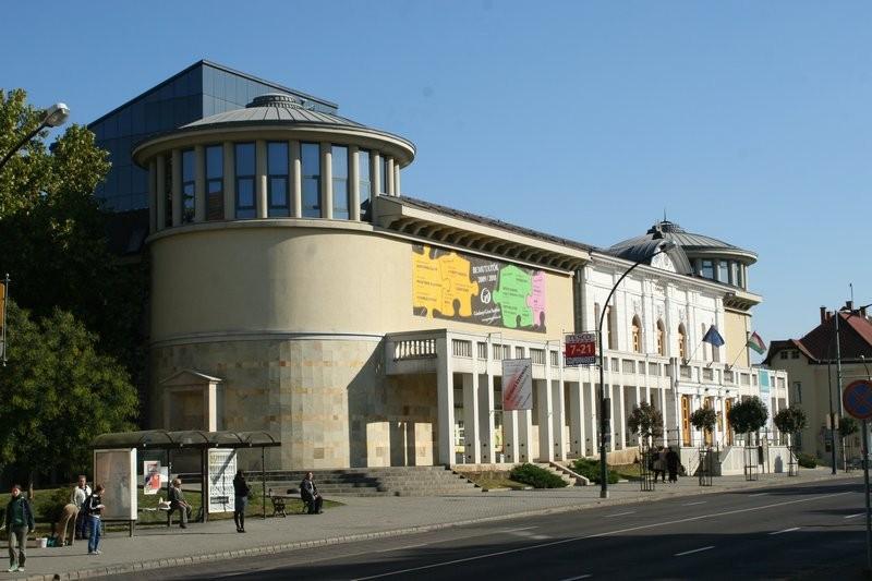 Egri Gárdonyi Géza Színház